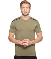 Reebok - One Series Activchill Shot Sleeve Top