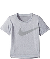 Nike Kids - Dri-Fit Short Sleeve Top (Toddler)