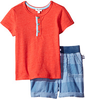 Splendid Littles - Henley Tee Set (Infant)