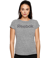 Reebok - Elements Logo Tee