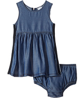Splendid Littles - Side Taping Tencel Dress (Infant)