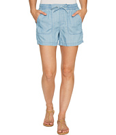TWO by Vince Camuto - Tencel Drawstring Shorts