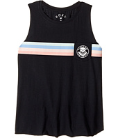 Roxy Kids - Golden Coast Tee (Big Kids)