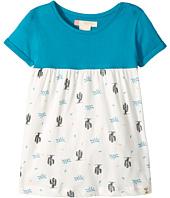 Roxy Kids - Thunder Cat Dress (Toddler/Little Kids/Big Kids))