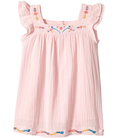 Roxy Kids - Tropics Culture Solid Dress (Toddler/Little Kids/Big Kids)