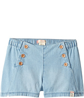 Roxy Kids - Shiny Thoughts Shorts (Toddler/Little Kids)