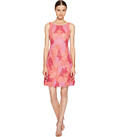 Marchesa Notte - All Over Embroidered Cocktail Dress