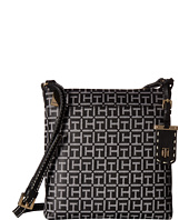 Tommy Hilfiger - Julia Signature Jacquard Crossbody