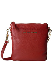 Tommy Hilfiger - Eloise Pebble Leather Crossbody