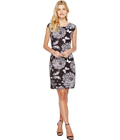 Nally & Millie - Floral Print Dress