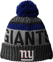 New Era - NFL17 Sport Knit New York Giants