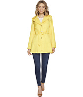 Via Spiga - Spread Collar Spring Coat