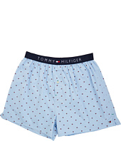 Tommy Hilfiger - Woven Boxer Micro Flag