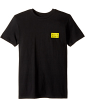 Billabong Kids - Fill Die Cut Tee (Big Kids)