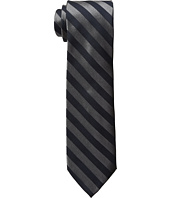 Calvin Klein - Satin Graphite Bar Stripe
