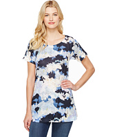 Nally & Millie - Cloud Print Tunic