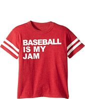 Chaser Kids - Baseball Jam Tee (Toddler/Little Kids)