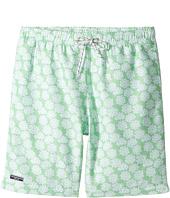 Toobydoo - Tropical Green Swimsuit (Infant/Toddler/Little Kids/Big Kids)