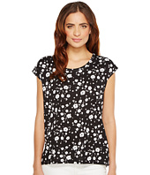 MICHAEL Michael Kors - Verbena Elliptical Hem Top