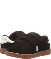 Polo Ralph Lauren Kids - Quincey Court EZ (Toddler)
