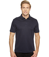 Nautica - Short Sleeve Solid Softex Polo