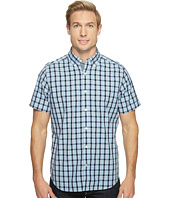 Nautica - Short Sleeve Large Plaid