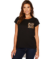 Rock and Roll Cowgirl - Short Sleeve Tee 49T3579