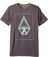 Volcom Kids - Concentric Short Sleeve Tee (Toddler/Little Kids)
