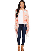 Rock and Roll Cowgirl - Long Sleeve Cardigan 46-3774