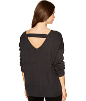 Jack by BB Dakota - Comber Deep V-Back Sweater