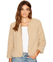 BB Dakota - Macy Faux Fur Jacket