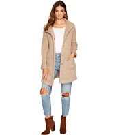 BB Dakota - Kingston Ribbed Knit Coat
