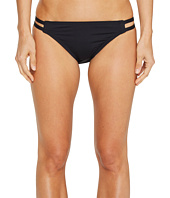 MICHAEL Michael Kors - Solids Double Strap Bikini Bottom