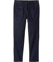 Nautica Kids - Twill Ankle Biter Pants (Big Kids)
