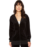Juicy Couture - Beachwood Velour Jacket