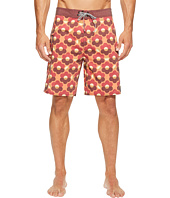 Captain Fin - Goldfinger Boardshort