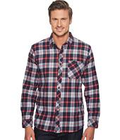Rip Curl - Teller Long Sleeve Flannel