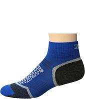 Zensah - Grit Running Socks (Ankle)