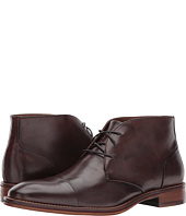 Johnston & Murphy - Conard Cap Toe Chukka