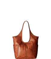 Frye - Campus Rivet Shoulder