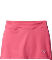 PUMA Golf Kids - Solid Knit Skirt (Big Kids)