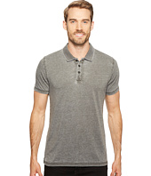 Lucky Brand - Burnout Polo
