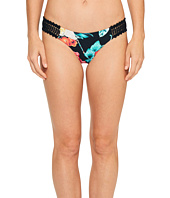 Seafolly - Island Vibe Crochet Hipster Bottom