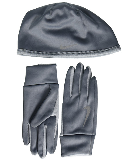 Run Thermal Hat and Gloves Set