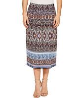 NIC+ZOE - Petite Casa Blanca Skirt