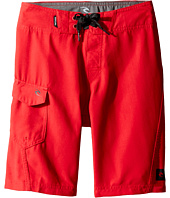 Rip Curl Kids - Dawn Patrol Boardshorts (Big Kids)