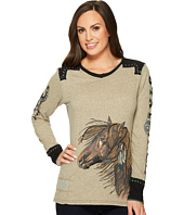 Double D Ranchwear - Restless One Tee