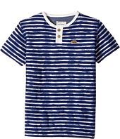 Lucky Brand Kids - Rip Curl Henley Top (Little Kids/Big Kids)