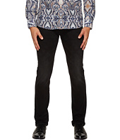 Etro - Regular Fit Jeans in Black