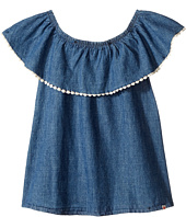 Lucky Brand Kids - Peasant Top (Big Kids)